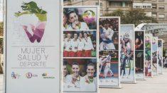 El Tour Mujer, Salud y Deporte de Iberdrola, escaparate de la igualdad de género (Foto: Iberdrola)