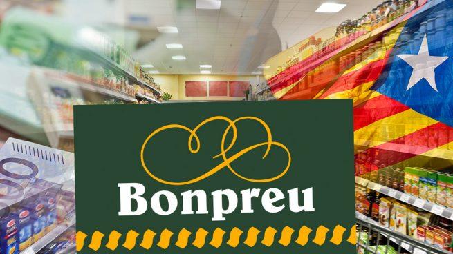 El grupo proindependentista Bon Preu crece un 12,4% por Cataluña y factura 1.347 millones