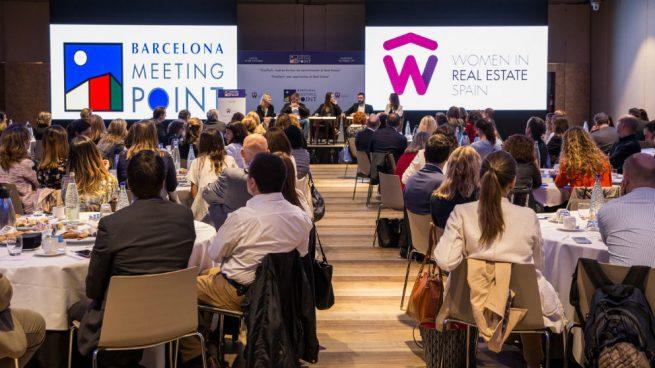 El salón Barcelona Meeting Point reivindicará el papel de la mujer en el sector inmobiliario