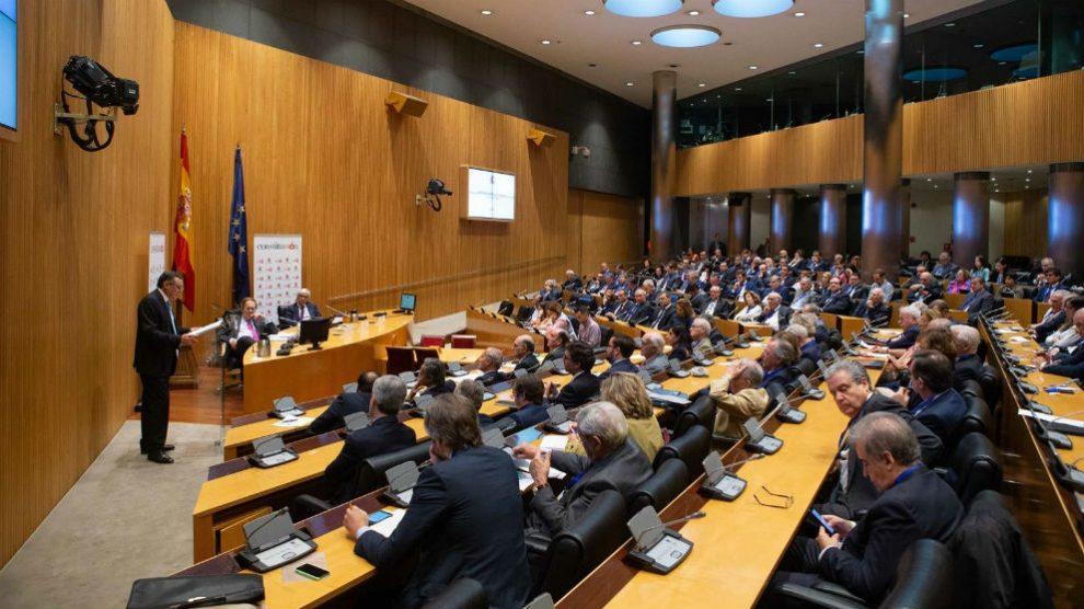 Empresarios piden un regulador único para garantizar una gestión eficiente de servicios públicos en todo el territorio (Foto: EP)