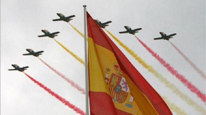 Grandes empresas financian la Fiesta Nacional que se celebrará en 50 embajadas y consulados