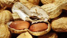 Curiosidades sobre los cacahuetes que seguro no conoces