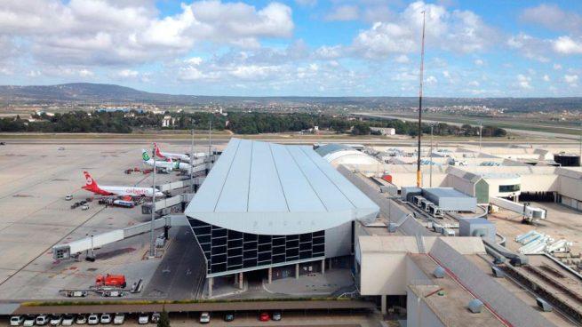 oreja aeropuerto-de-palma-controladores-aereos