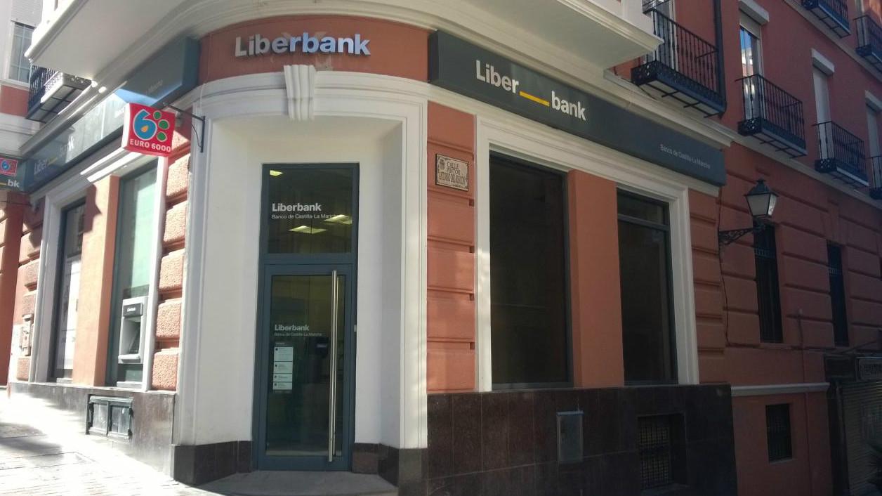 Banco Castilla-La Mancha