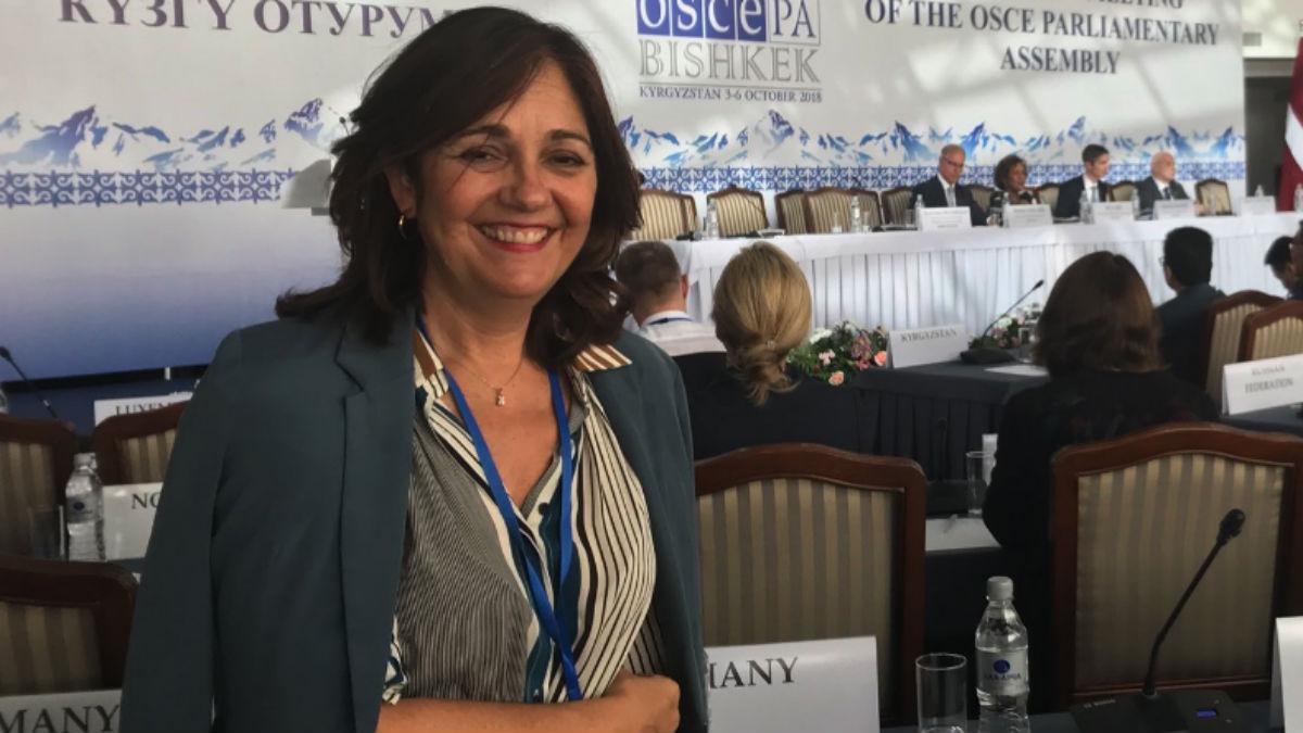 Beatriz Escudero (RRSS).