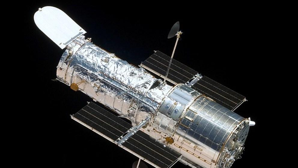 Descubre qué ha pasado con el telescopio espacial Hubble