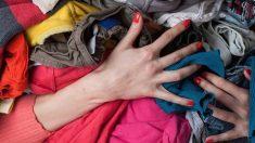 Donar ropa es una gran ayuda para los más necesitados