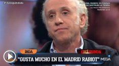 Eduardo Inda tiene claro que Rabiot es una buena opción para el Real Madrid.