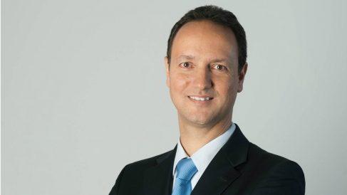 Joao Paulo Silva, director para sur de Europa de SAP