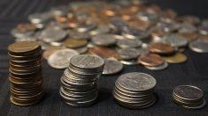 El níquel, famoso por su uso en monedas.