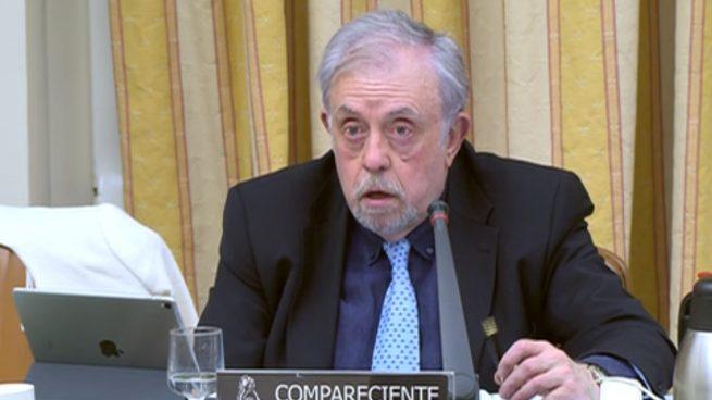 Octavio Granado, secretario de Estado para la Seguridad Social.