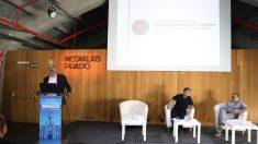 Presentación de la Estrategia de Economía Social que ha costado 154.000 euros. (Foto. Madrid)