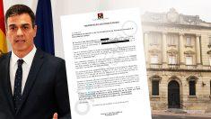 Las víctimas del terrorismo demandarán a Sánchez si no publica las actas de ETA