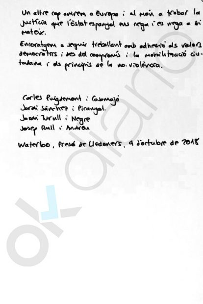 Los diputados suspendidos de JxCat se rebelan contra el Parlament por rechazar su voto