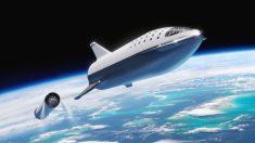 8 artistas viajarán junto a Maezawa, el primer turista espacial en la Luna