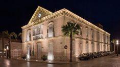 El Ayuntamiento de Carboneras, en Almería, es el centro de la investigación sobre las 80 láminas de Goya que han desaparecido.