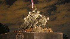 Iwo Jima,una de las batallas más importantes de la Segunda Guerra Mundial.