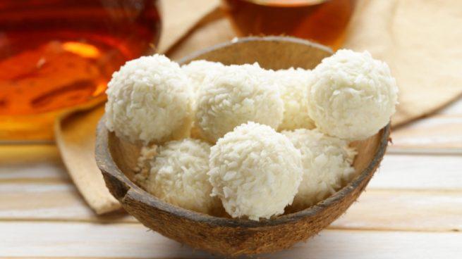 recetas faciles de postres con leche de coco