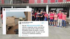 """Los bomberos de Palma sienten """"vergüenza"""" por la gestión de la tragedia de Sant Llorens por parte de Armengol"""