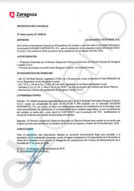 Santisteve paga 103.000 € públicos a un rapero y le regala el concierto a la SER