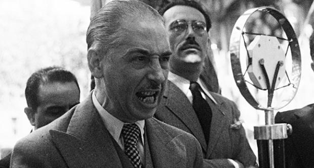 Lluís Companys, líder del golpe separatista de 1934 y responsable de más de 8.000 asesinatos