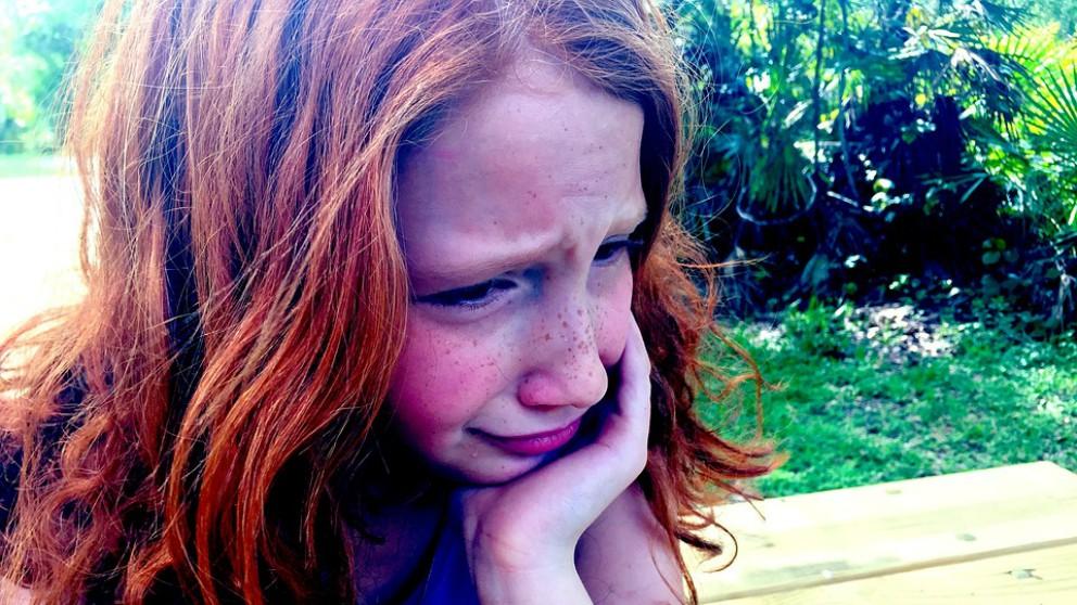 Cómo ayudar a los niños a afrontar una pérdida