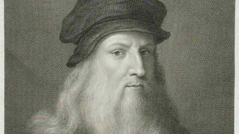 Grandes frases de Leonardo da Vinci