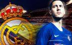 El presidente del Chelsea manda un aviso al Madrid sobre Hazard