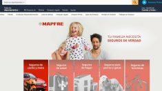 Mapfre se alía con Amazon (Foto: EP)