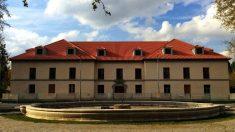 Palacio de los Vargas, en la Casa de Campo. (Foto. WM)
