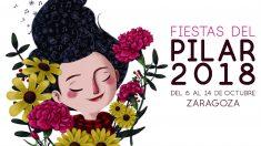 Consulta el programa de las Fiestas del Pilar 2018