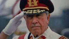 El 16 de octubre de 1988 es detenido en Londres, Augusto Pinochet | Efemérides del 16 de octubre de 2018