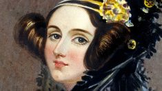 Ada Lovelace, un adelantada a su tiempo.