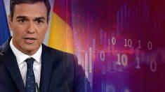El borrador de Presupuestos del Gobierno de Pedro Sánchez alarma a los mercados.