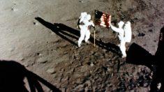 Aprende algunas curiosidades sobre el primer viaje a la luna