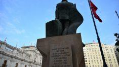 El caso Letelier fue propiciado por pertencer al gobierno de Salvador Allende.
