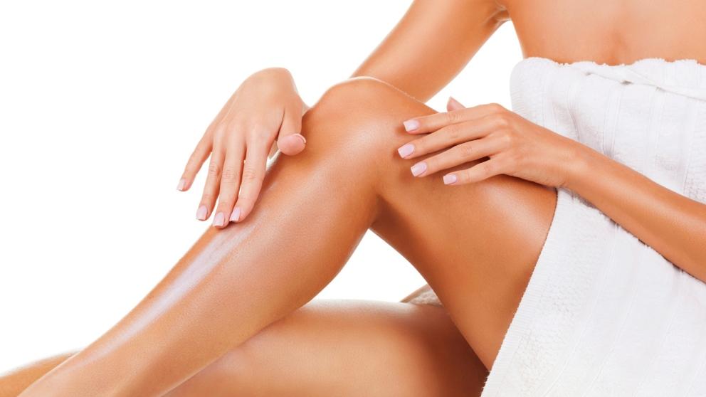 Las cremas caseras son un gran remedio para tratar la piel