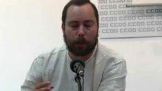 Daniel Ahumada (RRSS).
