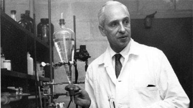 Premios Nobel de ciencia