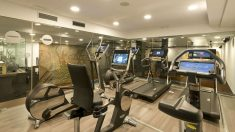 El Miguel Angel Wellness Club elige a Technogym para renovar toda su maquinaria (Foto: El Miguel Angel Wellness Club)