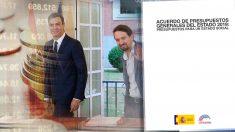 El acuerdo de borrador de Presupuestos que PSOE y Podemos enviarán a Bruselas contempla varios guiños a su electorado.