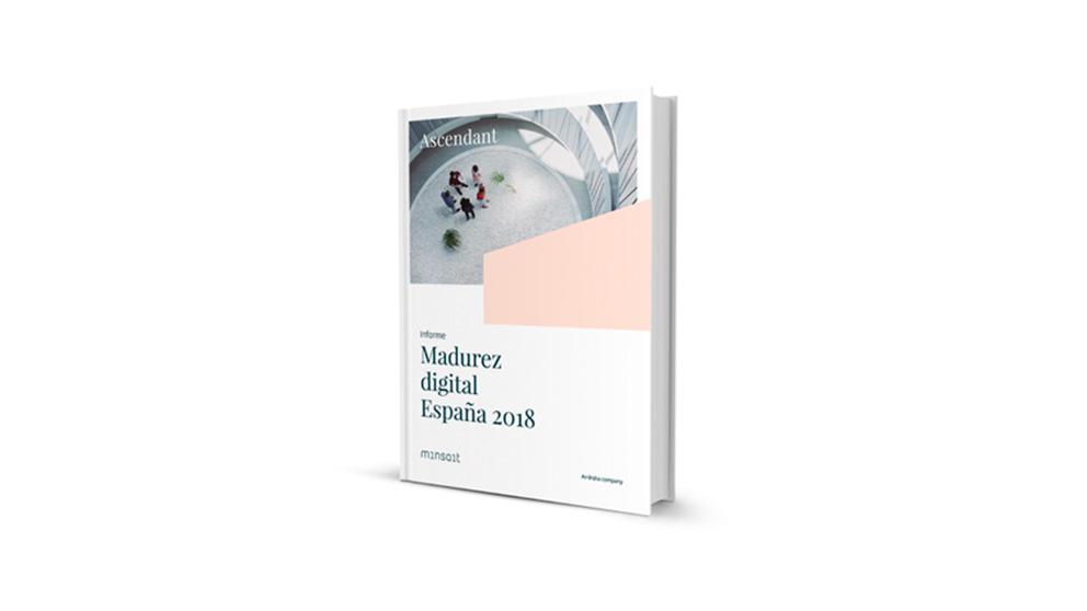 Los altos directivos lideran el cambio digital en el 74% de las empresas españolas