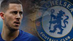 Hazard admite que el Chelsea no le dejó irse en verano.
