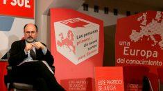 El nuevo presidente de la empresa pública Tragsa, Jesús Casas Grande.