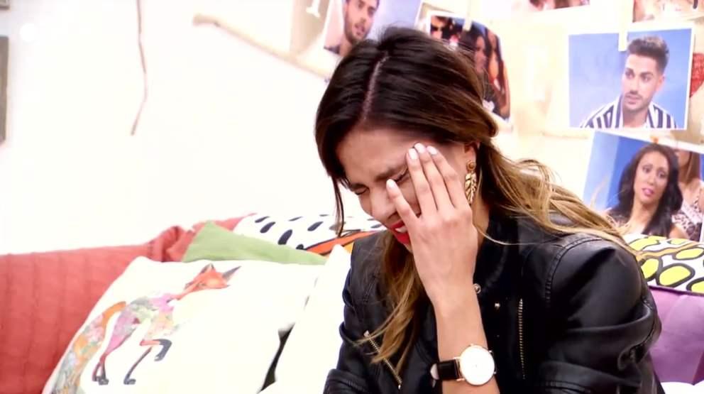 Marina adelanta su final en 'MYHYV'