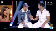 Omar y Asraf se enfrentan en 'GH VIP 2018'