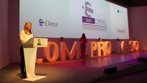 Premios Compromiso (Foto: Clece)