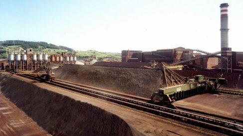 ArcelorMittal (Foto: EP-Archivo)