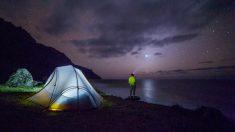Un buen sitio para acampar te hará disfrutar mucho más la experiencia