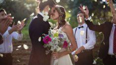 Ideas para sorprender a los novios en el día de su boda